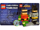 Gear No: PAB4  Name: Pick-A-Brick - Batman & Robin