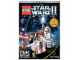 Gear No: PC918  Name: Star Wars II: The Original Trilogy Video Game - PC CD-ROM