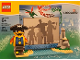 Gear No: PF40389  Name: Photo Frame Legoland Pirate