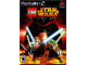 Gear No: PS2380  Name: Star Wars: The Video Game - PS2