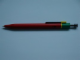 Gear No: Pen1  Name: Pen Simple, Lego Brick Pattern