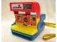 Gear No: PolaroidCam  Name: Camera, Legoland California Polaroid