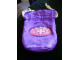 Gear No: Ppouch  Name: Money Pouch with Drawstrings, Princess Pattern