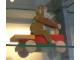 Gear No: Pullmonkey  Name: Wooden Pull-Along Monkey