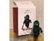 Gear No: QXI2933  Name: Christmas Tree Ornament, Hallmark LEGO Ninjago Movie Lloyd