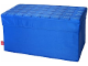 Gear No: SD378blue  Name: Storage Bench Blue 30.5 x 62 x 31.5