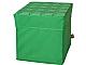 Gear No: SD508green  Name: Storage Stool Green 38 x 38 x 37