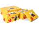 Gear No: SD655yellow  Name: Storage Boxes Modular Fire Yellow