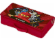 Gear No: SD804  Name: Ninjago Spinner Storage System for 8 Spinners