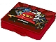 Gear No: SD805  Name: Ninjago Spinner Storage System for 16 Spinners