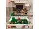 Gear No: SMdisplay  Name: Display Assembled Set, Super Mario Set 71360 in Plastic Case