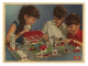 Gear No: STP05  Name: School Timeplan - Lego System 5 (Stundenplan)