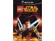 Gear No: SW1GC  Name: Star Wars: The Video Game - Nintendo Gamecube