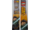 Gear No: SW2015Ban03  Name: Display Flag Plastic, Star Wars Rebels Kanan Jarrus