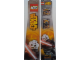 Gear No: SW2015Ban04  Name: Display Flag Plastic, Star Wars Rebels The Inquisitor