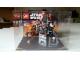 Gear No: SW7AM1  Name: Display Assembled Set, Star Wars Set 75137 in Plastic Case