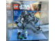 Gear No: SW7AM3  Name: Display Assembled Set, Star Wars Set 75100 in Plastic Case