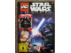 Gear No: SWDVDDE2  Name: Video DVD - Star Wars - Das Imperium schlägt ins Aus