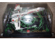 Gear No: SWUCSAM1  Name: Display Assembled Set, Large Plastic Case with UCS X-Wing Half, Mirrored Backing (shows 7191)