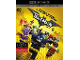 Gear No: TLBM03  Name: Video BD 4K UHD and BD and Digital HD - The LEGO Batman Movie