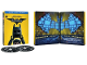Gear No: TLBM06  Name: Video DVD and BD and Digital HD - The LEGO Batman Movie - SteelBook (Best Buy Excusive)