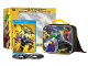 Gear No: TLBM08  Name: Video DVD and BD and Digital HD - The LEGO Batman Movie with Lunch Box (Walmart Excusive)