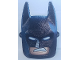 Gear No: TLBMmask02  Name: Headgear, Mask, The LEGO Batman Movie, Batman