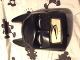 Gear No: TLBMmask03  Name: Headgear, Mask, Hard Plastic, Batman with Angry Mouth Pattern