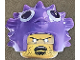 Gear No: TLNMMask1  Name: Headgear, Mask, Shark Army Puffer Fish