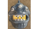 Gear No: TLNMMask3  Name: Headgear, Mask, Shark Army Angler Fish