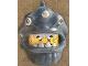 Gear No: TLNMMask3  Name: Headgear, Mask, Shark Army Angler Fish