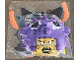 Gear No: TLNMMasks  Name: Headgear, Mask, The LEGO Ninjago Movie Pack of 6