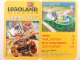 Gear No: TRUMP3  Name: Legoland Windsor Trump Card, Fairy Tale Brook