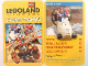 Gear No: TRUMP8  Name: Legoland Windsor Trump Card, Wave Surfer