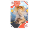 Gear No: TRUTC07  Name: Toys 'R' Us Trading Card Various Themes - No. 7 - The LEGO Ninjago Movie - II Meister Wu / Master Wu