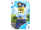 Gear No: TRUTC22  Name: Toys 'R' Us Trading Card Various Themes - No. 22 - City - 2 Polizeichef / Police Officer