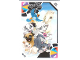 Gear No: TRUTC49  Name: Toys 'R' Us Trading Card Various Themes - No. 49 - Friends - Haustiere / Team Pets