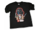 Gear No: TS62  Name: T-Shirt, SW LEGO Star Wars Yoda, Luke, Ben and Vader - Action Lineup