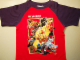 Gear No: TS72  Name: T-shirt, Ninjago Final Battle