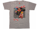 Gear No: TS73  Name: T-Shirt, The LEGO Movie