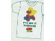 Gear No: TS85  Name: T-Shirt, Duplo, 'I'VE GOT IT TOGETHER' (T-1)