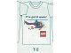 Gear No: TS86  Name: T-Shirt, Classic, 'I've got it made!' (T-2)