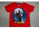 Gear No: TSBatmanCity  Name: T-Shirt, Batman Gotham City