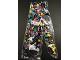 Gear No: Tie12  Name: Tie, Bricks and Minifigures (100% Silk)