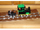 Gear No: TrSmAM1  Name: Display Assembled Model, Train Model Small (Glued)