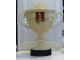 Gear No: TrophyCup02  Name: Trophy Cup with Number 1 Pattern (Glued)
