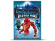 Gear No: VHS803  Name: Video Tape - Bionicle 2: Legends of Metru Nui
