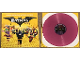 Gear No: WTM39863  Name: Audio Record - The LEGO Batman Movie Soundtrack, Batgirl Edition (Vinyl)