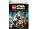 Gear No: XB3076  Name: Star Wars: The Complete Saga - XBox 360