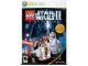 Gear No: XB376  Name: Star Wars II: The Original Trilogy Video Game - Xbox 360